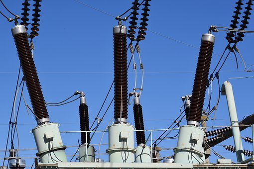 5 Types of Insulators Used in Transmission (Overhead) Lines